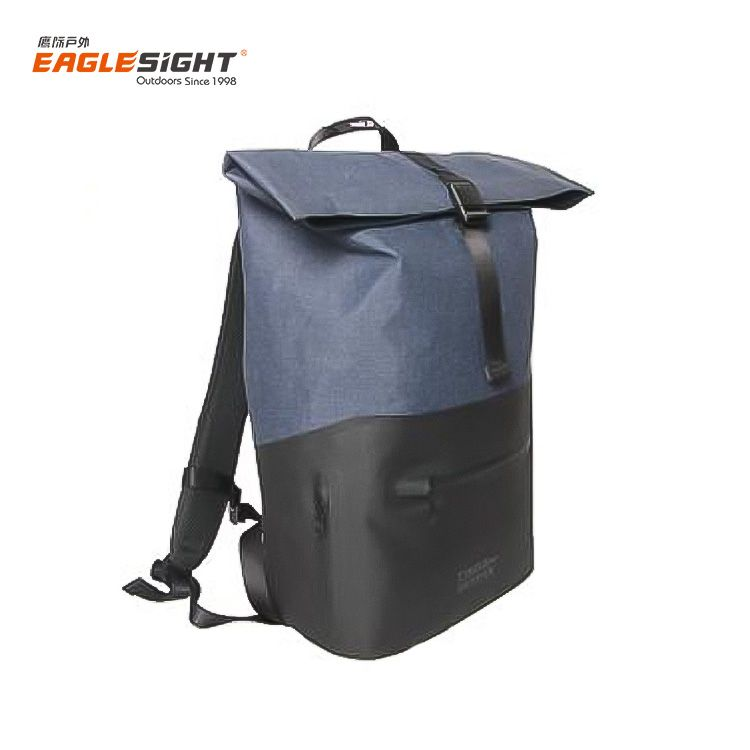 22l Oem Private Label Eco Friendly Waterproof Dry Bag Backpack
