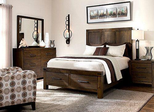 Sofia Vergara Bedroom Collection: Queen Bedroom Sets Under $1200 ...