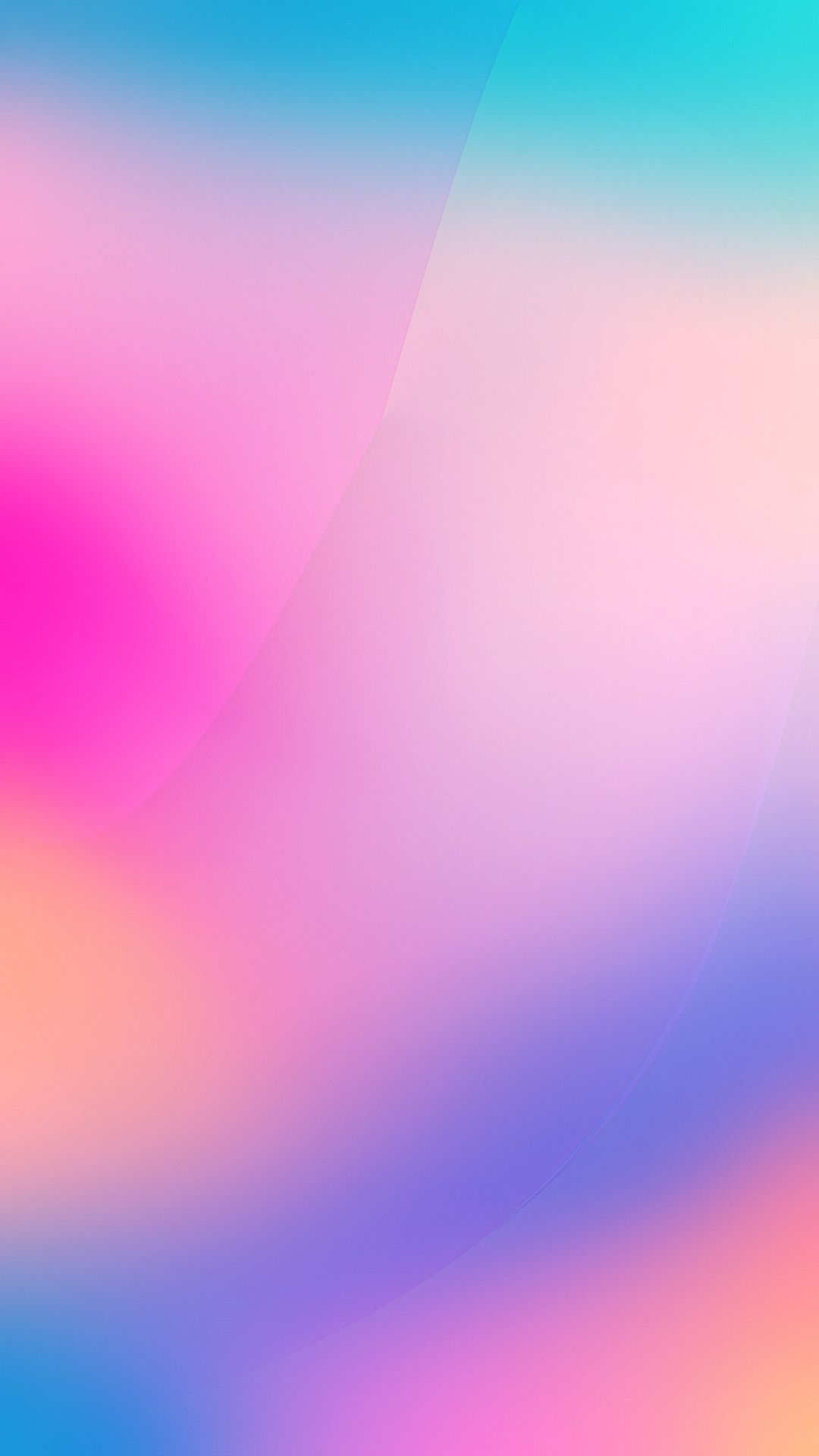 Abstract wallpapers: vivid contrasting colors [pack 3]