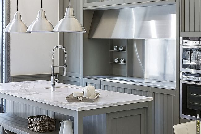 Porcelain slab countertops: light and durable   Porcelain ...