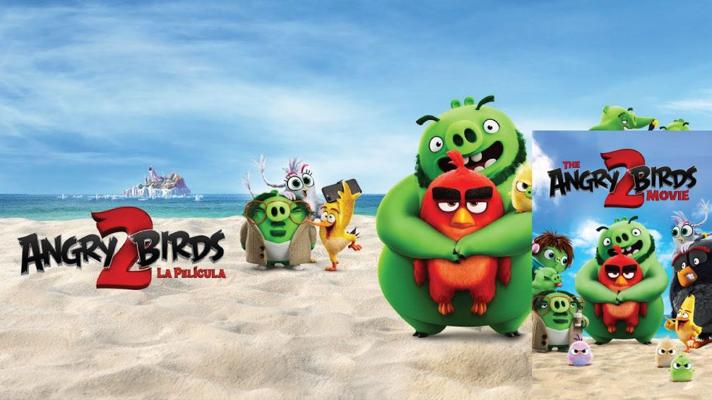 Angry Birds 2 Pelicula Online Fullhd Movies Zone X Peliculas Online Peliculas Angry Birds Peliculas Online