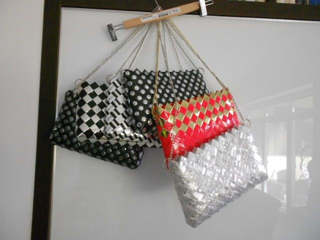 kabelky pro kamarádky