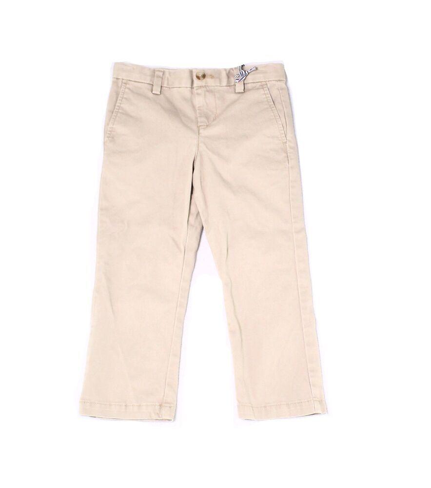 Boys' Clothing (newborn-5t) Size 4t Baby & Toddler Clothing Boy's Vineyard Vines Pants