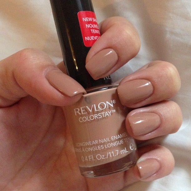 revlon colorstay nail polish colors - Google Search | Playing Dress ...