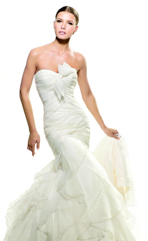 wedding dress couture outlet