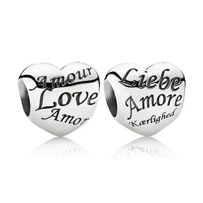 7f0cd3f57 Charms: Pandora has Sterling Silver, 14k Gold, and Two-Tone Charms | PANDORA