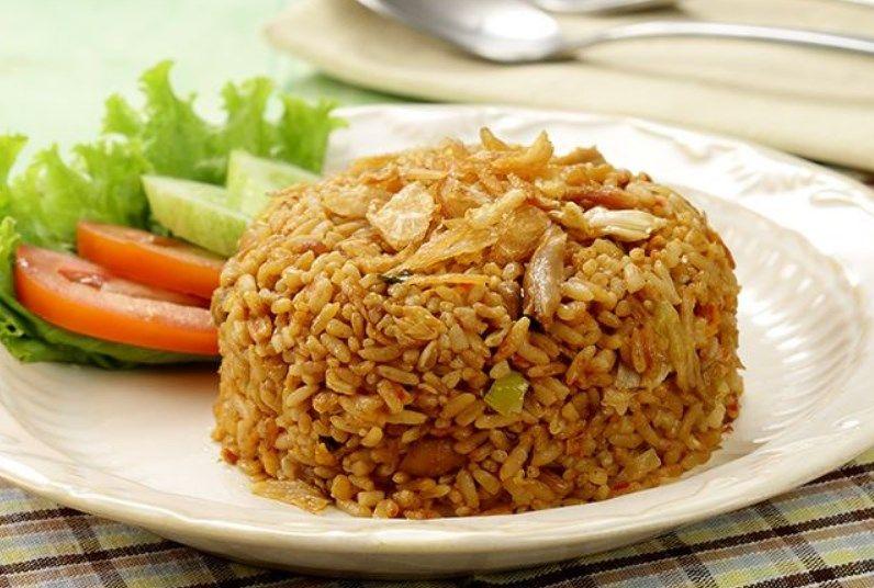 Nasi Goreng Jawa Mantab Jiwa Resep Cara Dan Langkah Resep Di 2020 Nasi Goreng Resep Masakan Simpel