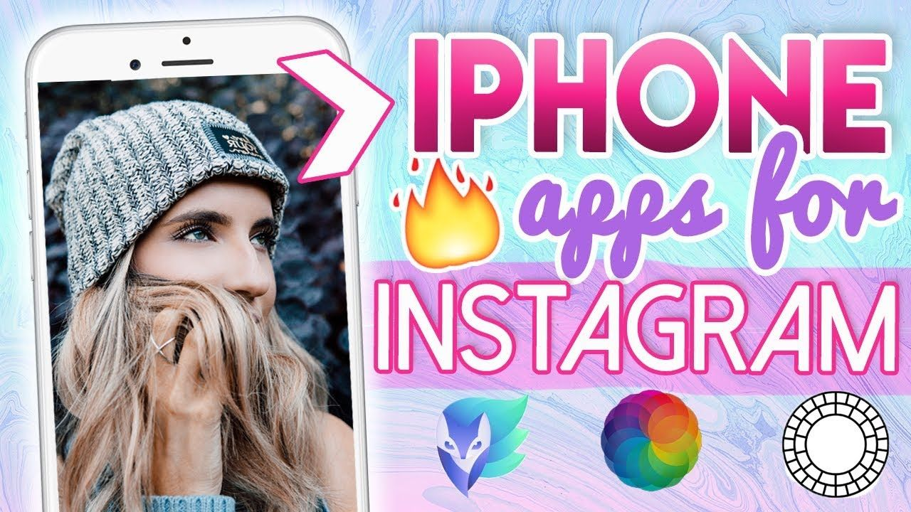 7 best iphone apps for instagram photo editing https