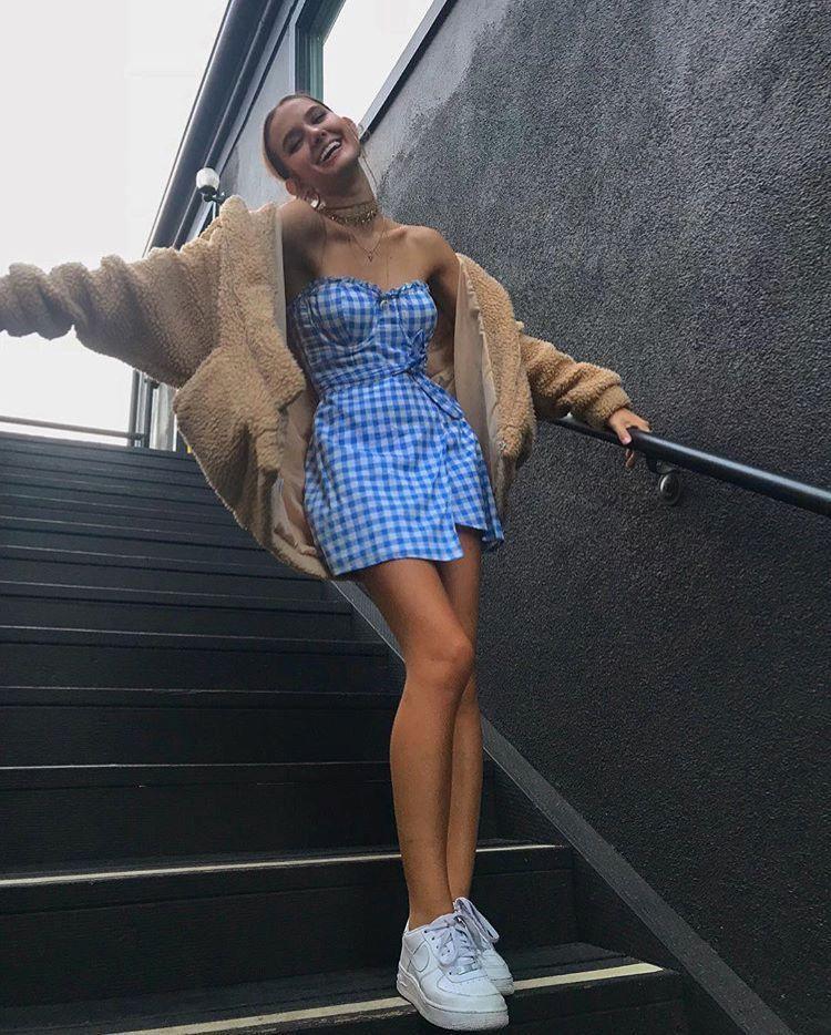913fb302aaf32 Pin by Ema Rušnjak on style fashion in 2019