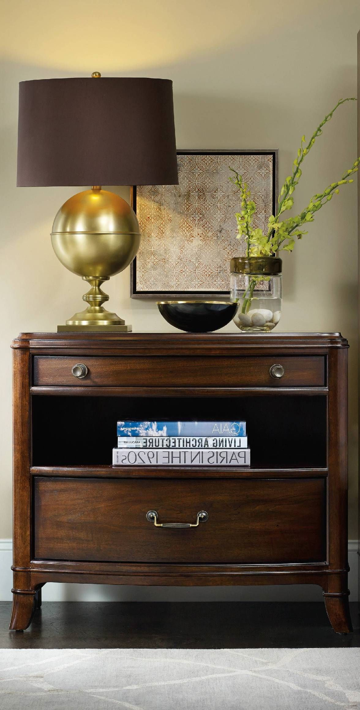 Luxury Contemporary Bedside Tables