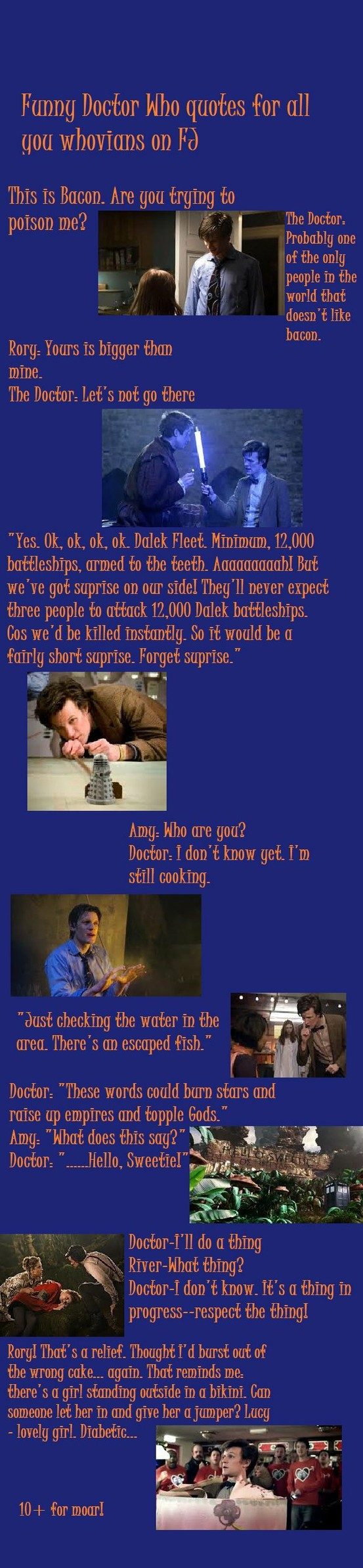 Doctor Who Quotes About Love Doctor Who Quotes  Click Image To Find More Geek Pinterest Pins