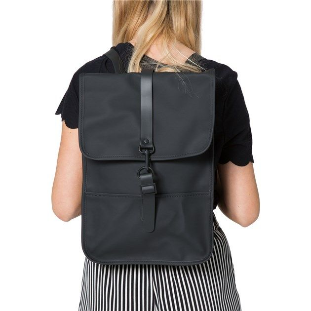 d998e939f39 Rains Mini Backpack   Fashion - Mini backpack, Backpacks en Mini