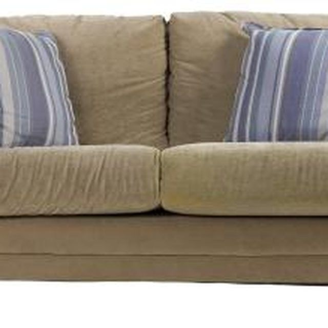 How To Deep Clean Couches At Home Hunker Clean Couch Clean