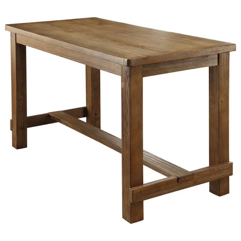 Cowell Calila Counter Height Dining Table In 2020 Counter Height