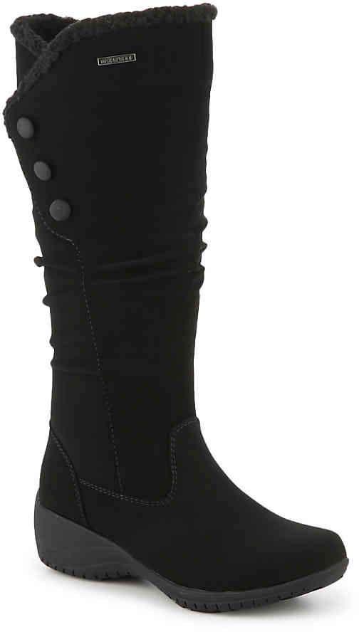 8564ae07447 Khombu Brittany Wedge Boot - Women s