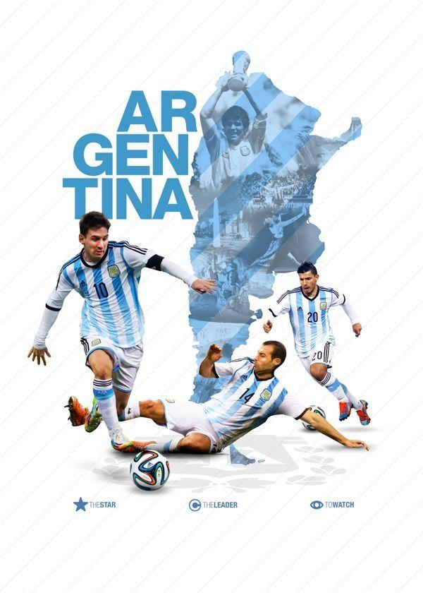 Argentina Wallpaper Football Pinterest