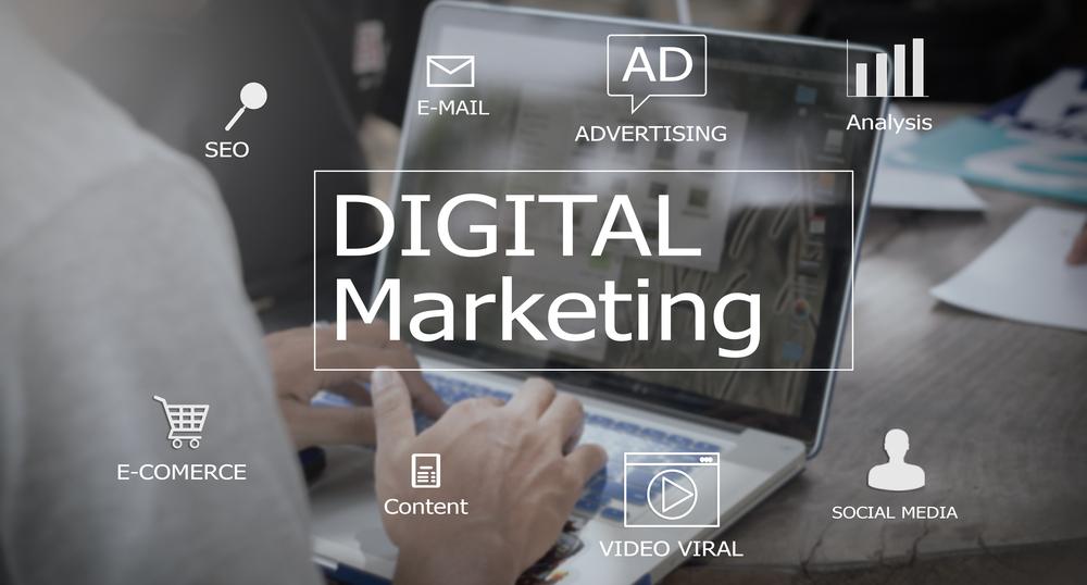 أفضل طرق التسويق الإلكتروني Marketing Interview Questions Digital Marketing Marketing Jobs