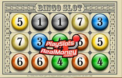 Free bingo win real cash