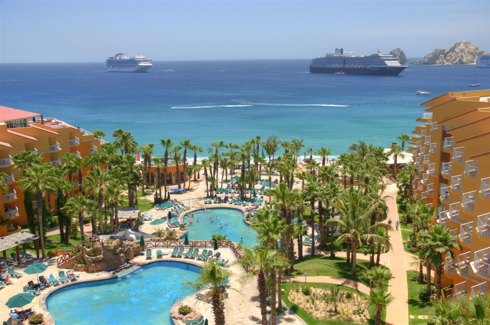 Villa del palmar flamingos beach resort spa 5 star beach resort with world
