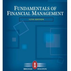 Solution manual downloadable for fundamentals of financial solution manual downloadable for fundamentals of financial management 12e by brigham fandeluxe Images