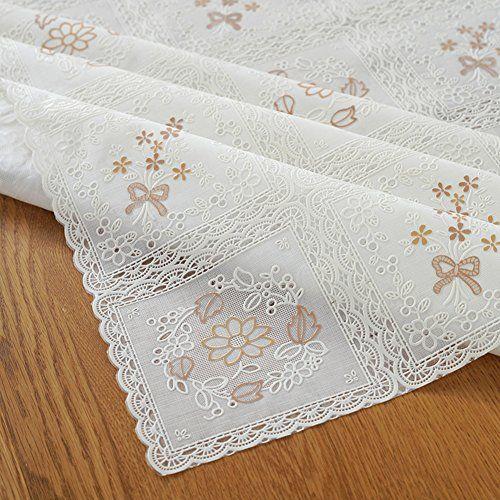 Pvc Tablecloths Coffee Table Mats Rectangular Waterproof Anti Oil