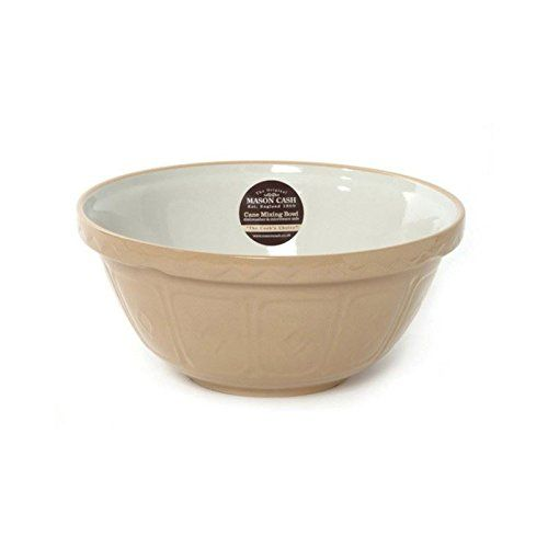 Mason Cash Cane Mixing Bowl 29cm Beige *** You can find out more details at the link of the image.(This is an Amazon affiliate link and I receive a commission for the sales)
