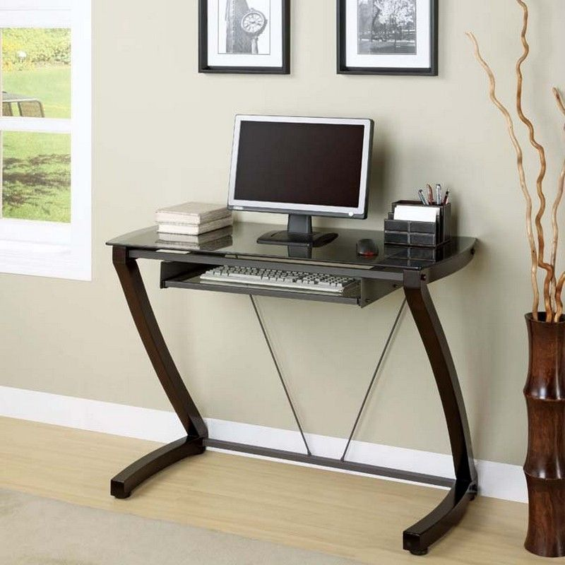 Elegant Small Narrow Computer Desk Small Computer Desk Inoutinterior Small Computer Desk Diy Computer Desk Metal Computer Desk