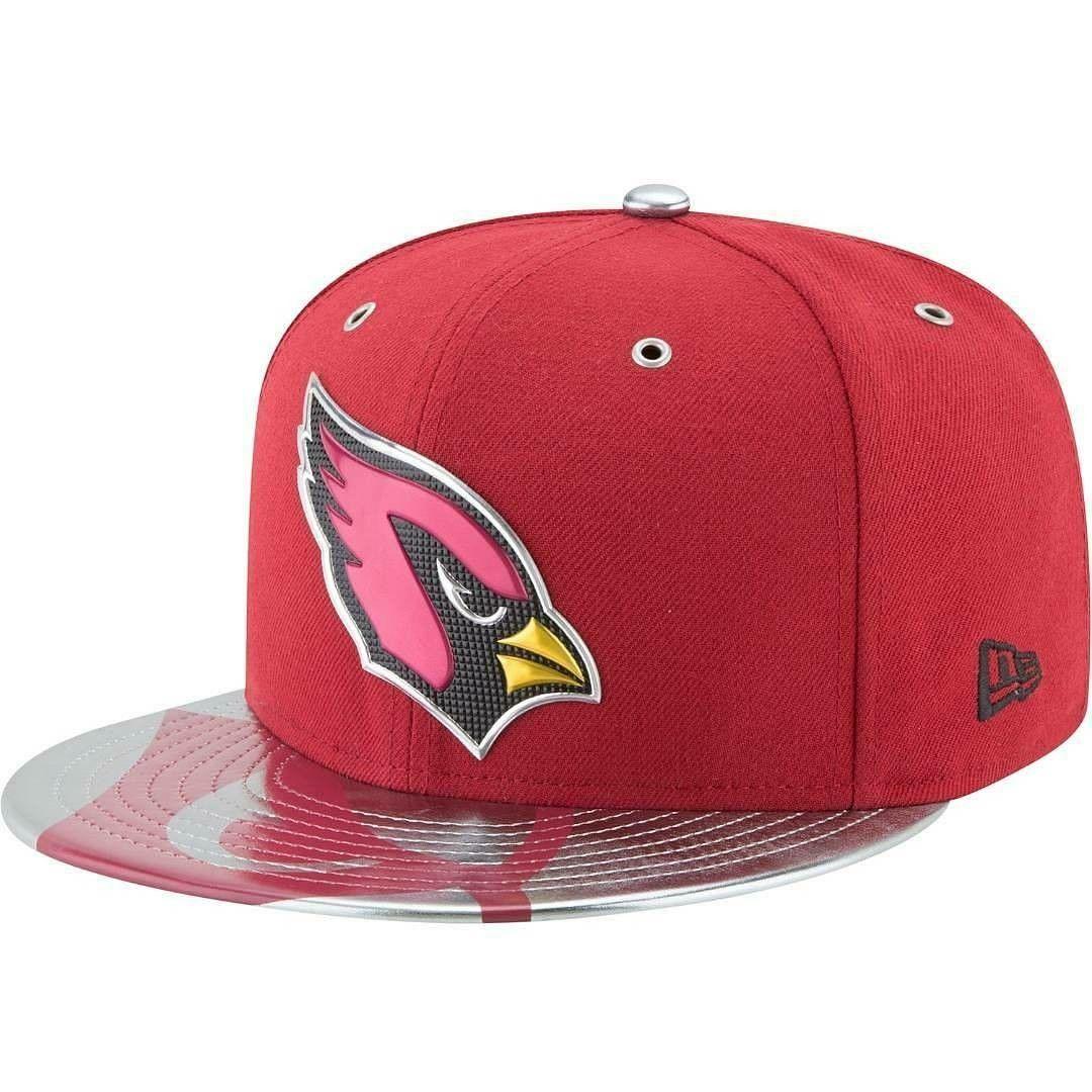 2017 Arizona Cardinals Draft Hat. Follow  ArizonaLadyBirds on Instagram for  the Best AZ Cardinals pics! 7cce8081034