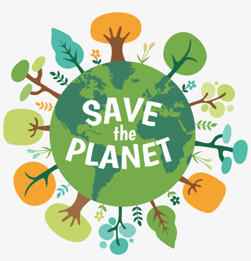 Drawing Mother Nature Cultural Slogans Protect Earth Png Image Transparent Png Free Download On Seekpng Planet Poster Save The Planet Earth Illustration