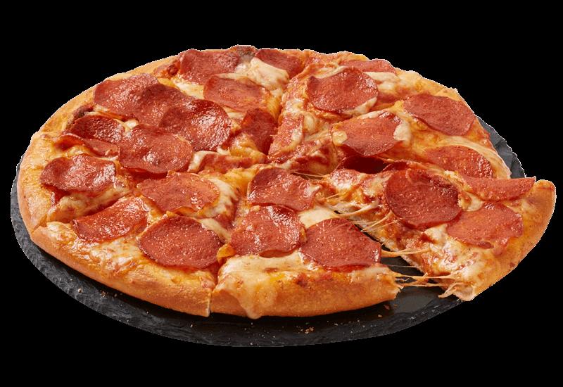 Classic Pepperoni Domino S Pizza Healthy Recipes Easy Snacks Healthy Snacks Easy Healthy Snacks Recipes