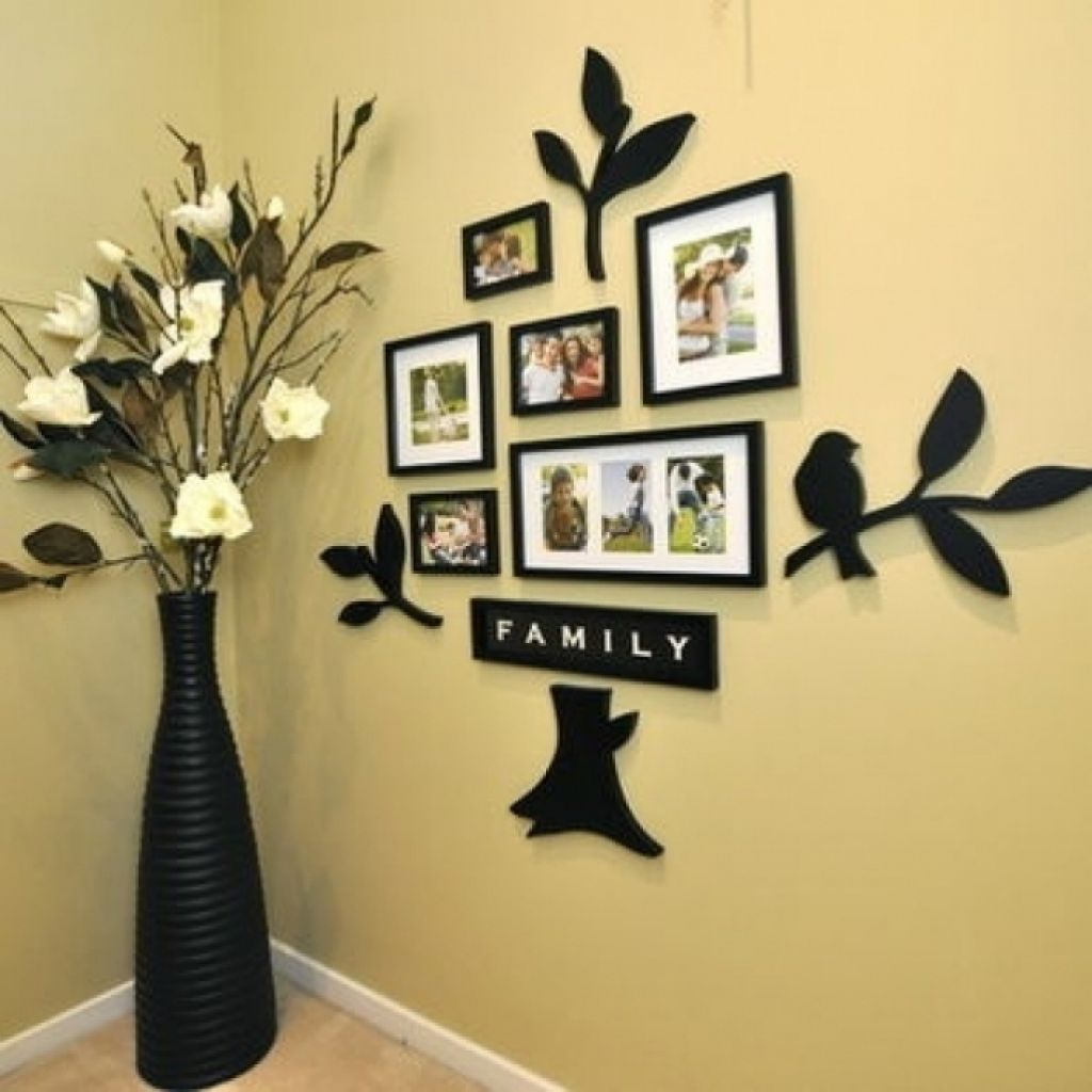 Décor for our Hallway Wall | Hallway wall decor, Hallway walls and ...