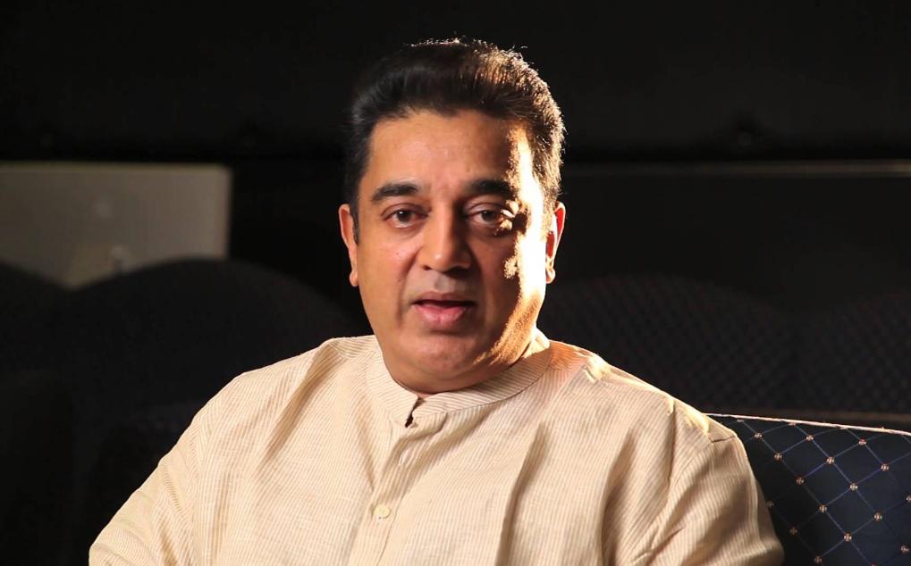 Kamal Haasan To Resume Saabash Naidu From January Actors