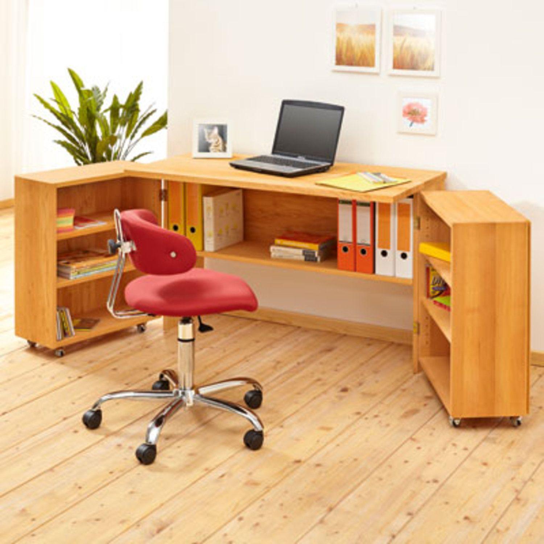 RaumsparSchreibtisch Haus, Schreibtisch