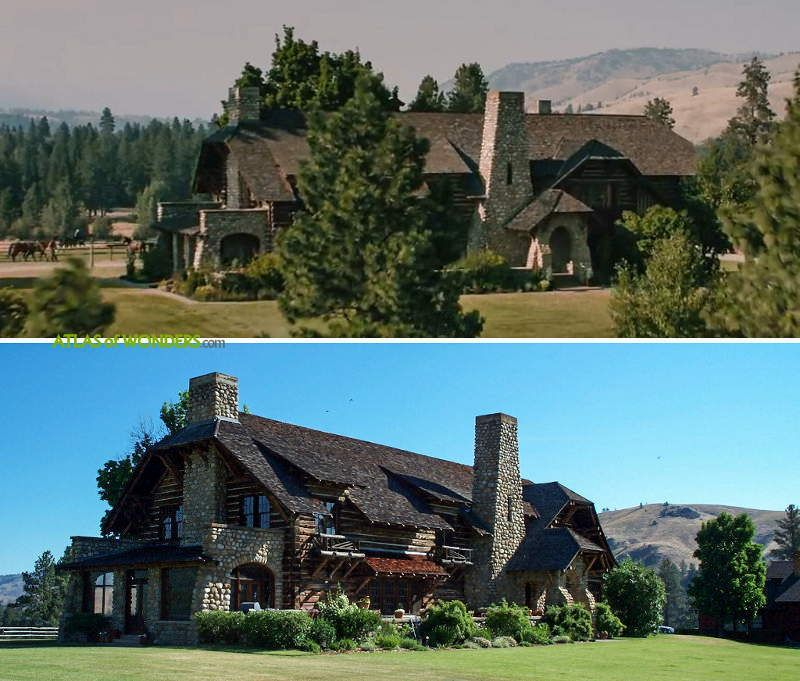 Where was Yellowstone filmed? Chief Joseph Ranch in Montana ...
