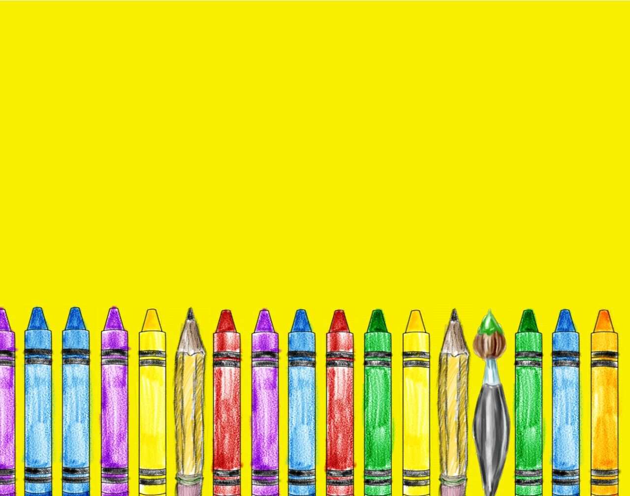 Pin By Becky Aman On Yellow Free School Supplies Powerpoint Background Templates Powerpoint
