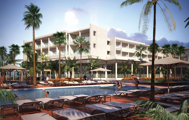 Brand New! Riu Palace Jamaica - Adults-Only, All-Inclusive