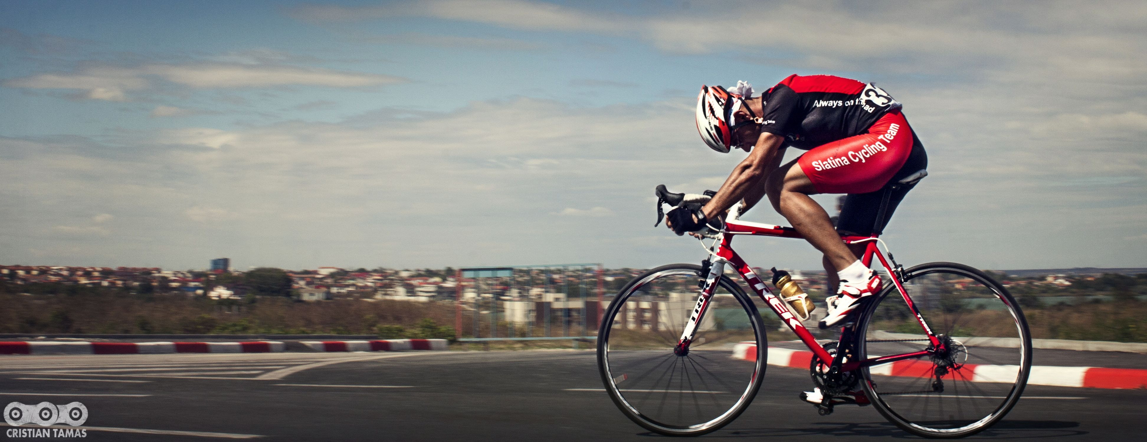 Fast & cycling