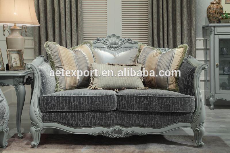Luxe fran§ais Baroque canapé mobilier Design classique salon canapé