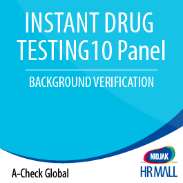 Pin On A Check Global Instant Drug Testing 10 Panel