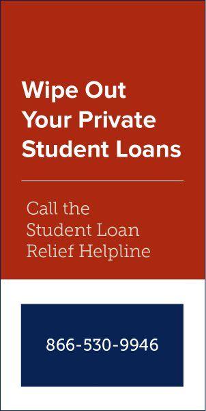 The 2017 Devry Student Loan Forgiveness Debt Relief Program Fsld Student Loan Forgiveness Private Student Loan Debt Relief Programs