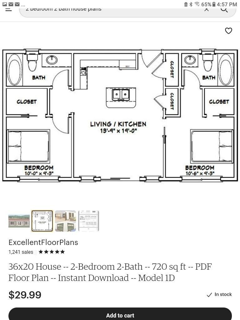 Pin By Sherry Jones On 36ft X 24 Ft Floor Plans Floor Plans How To Plan Flooring