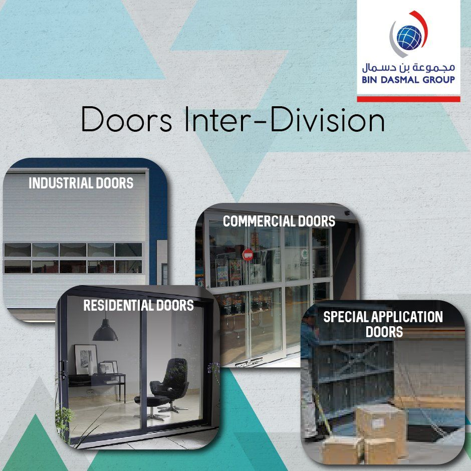 The Bin Dasmal Group is the leading manufacturers and supplier of ...