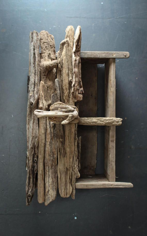 Mueble de madera madera gabinete de pared, mueble de madera de ...