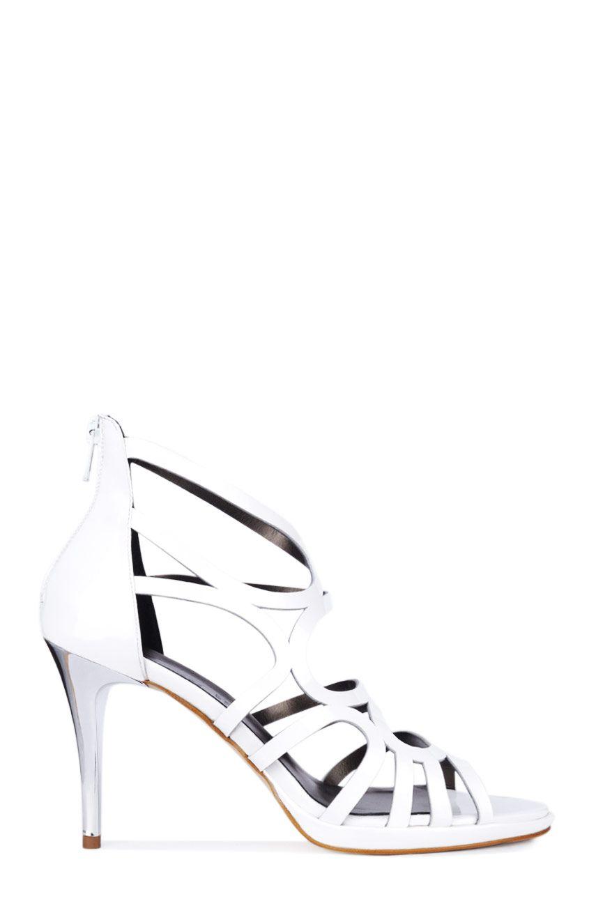 Sandal Klapki I Sandaly Obuwie Ona Shoes Wedding Shoes Sandals