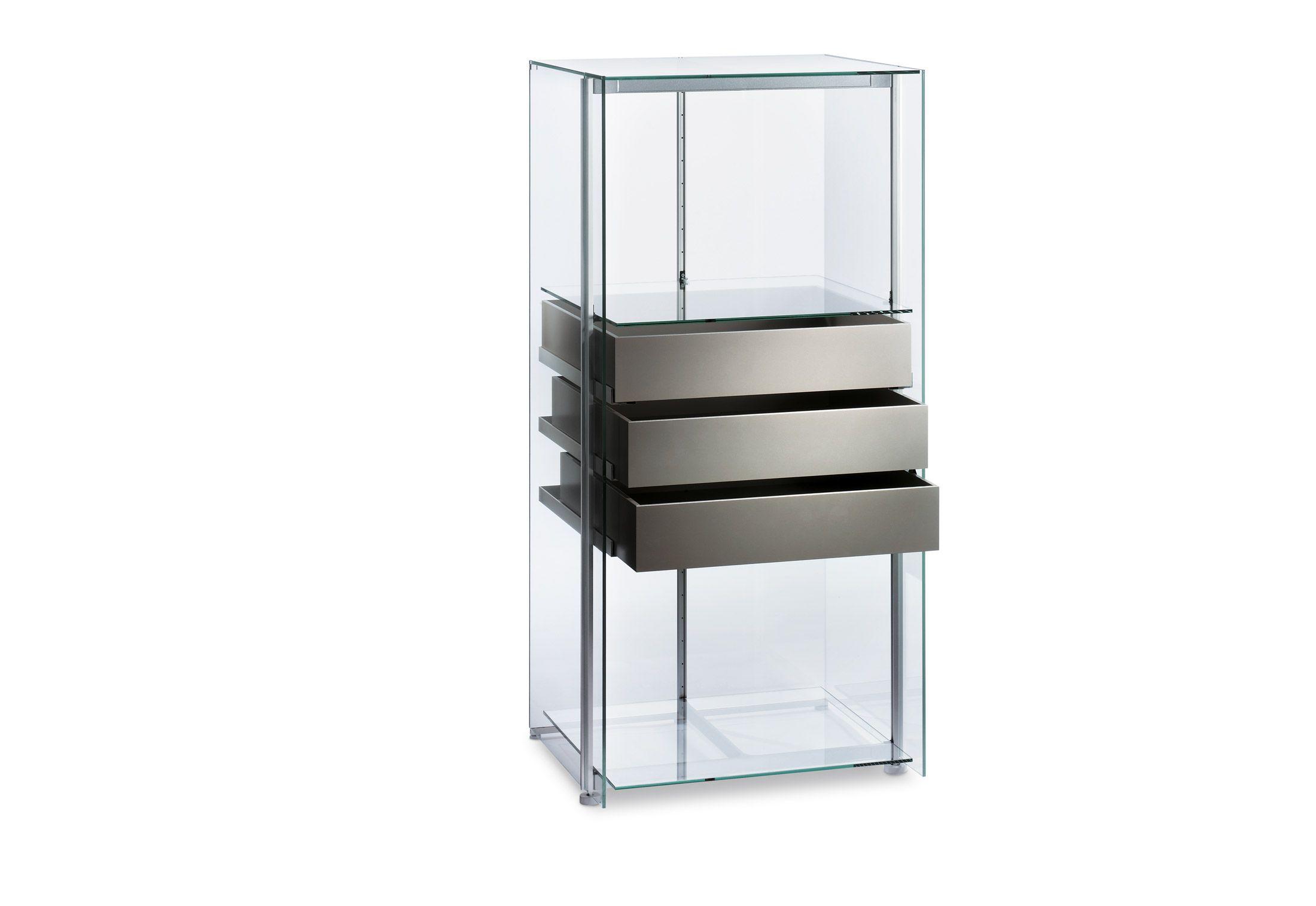 Kurt Erni Team by Wellis e serie container cuboid