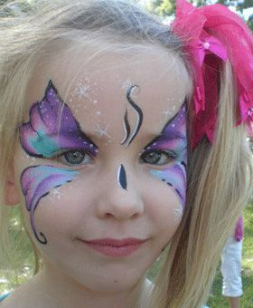 Face painting and body painting for all events sunshine coast qld. Face Painting for Birthday Parties and kids parties, corporate events and...