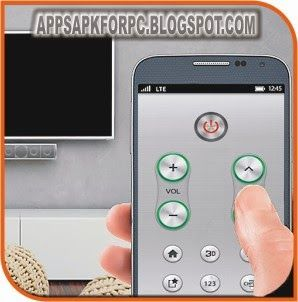 Android apps remote control tv free download