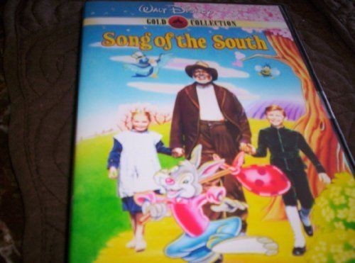 Disney's  Song of the South....what child wouldn't love Uncle Remus and his stories of Brer Rabbit and Brer Fox. I loved this movie as a kid and now my 4 year old Grandson loves it. A true old classic!