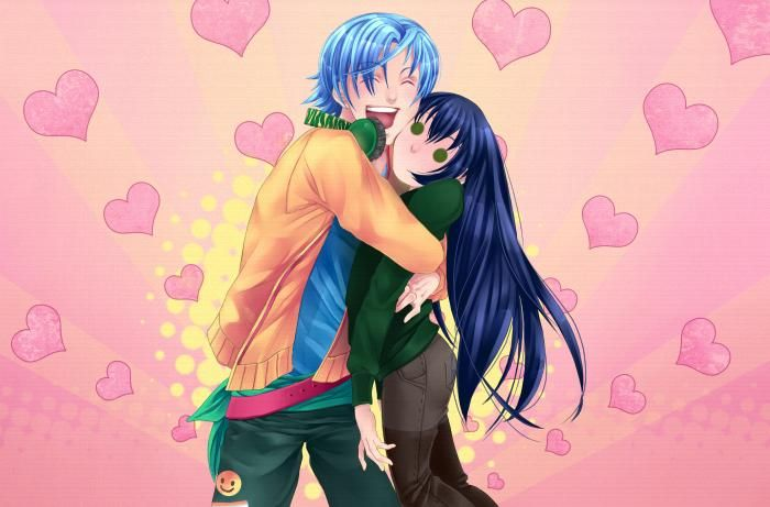 Imagem 208 Ad Amor Doce Anime Boyfriend Love Is Sweet Love