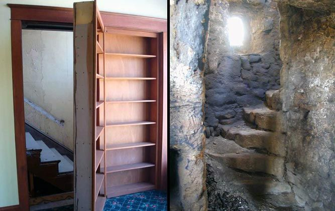 Best Of Hidden Safes for Homes